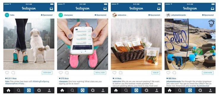 Instagram добавит кнопку «Купить сейчас» для страниц компаний