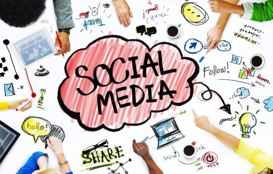 Менеджмент социальных сетей