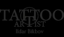 Студия татуировки Ильдара Бикбова – Tattoo Artist