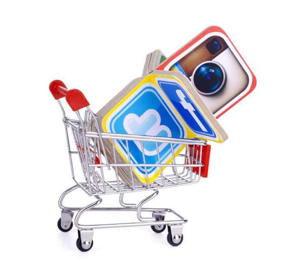 social shopping shutterstock 293512268