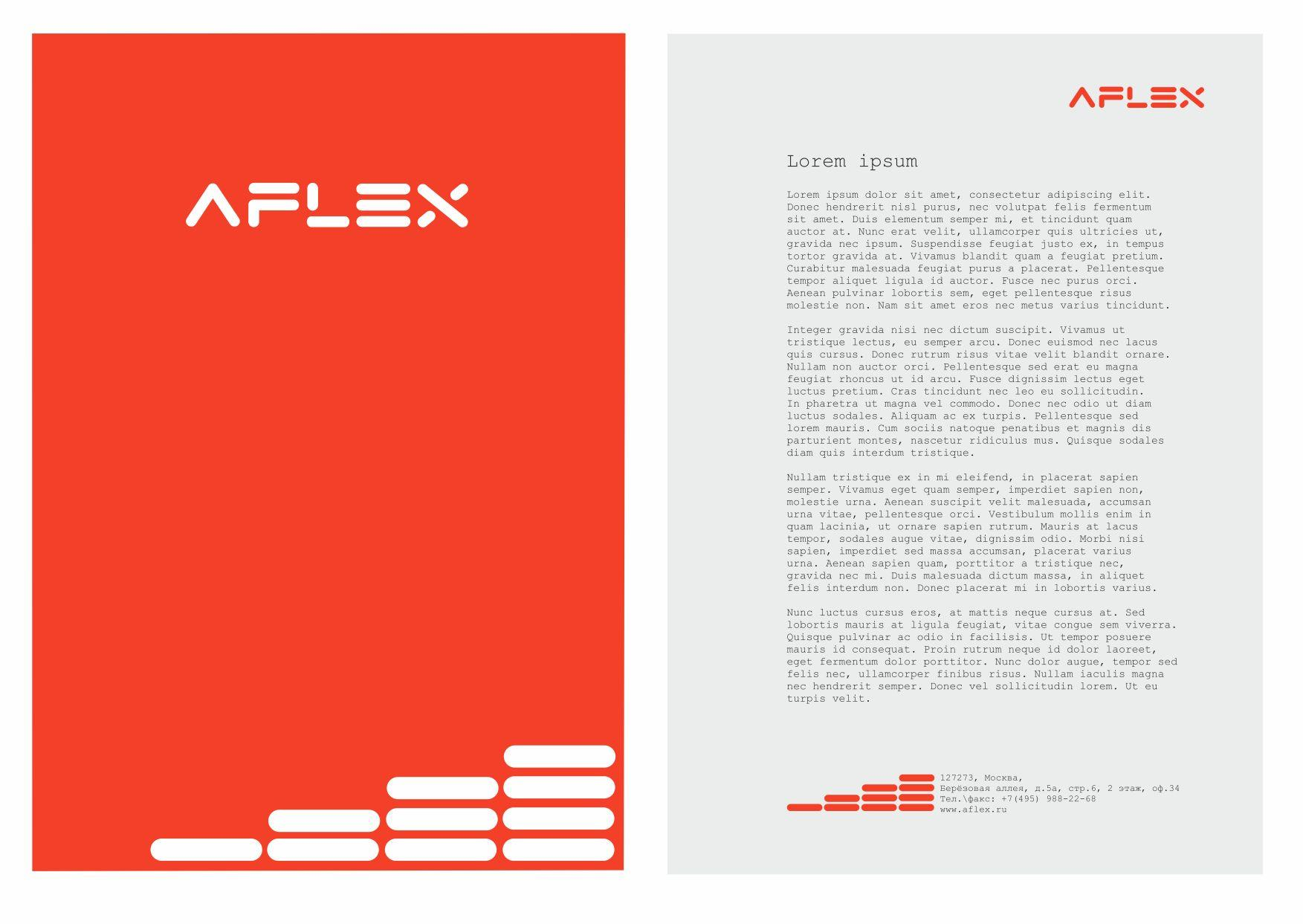 AFLEX-4