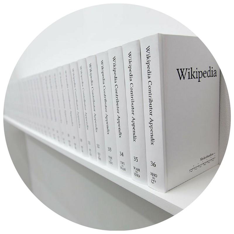Создание страницы в Wikipedia