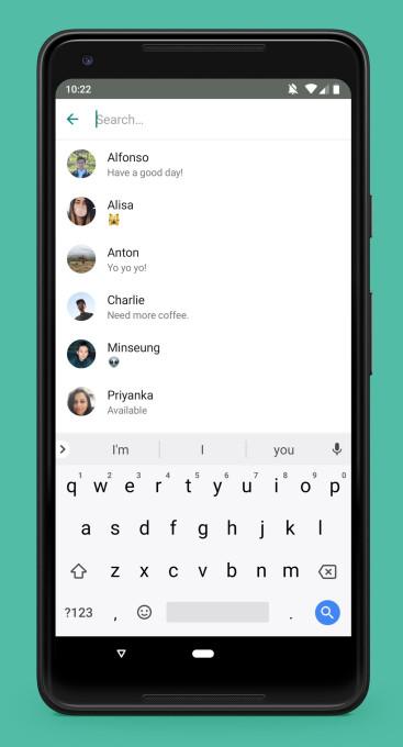 Новые функции для групп WhatsApp