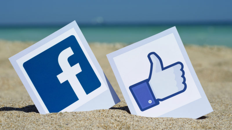 Facebook позволит пользователям оставлять отзывы о рекламодателях