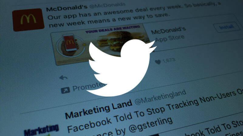 Twitter начнет показывать новый контент в ленте, поиске и уведомлениях
