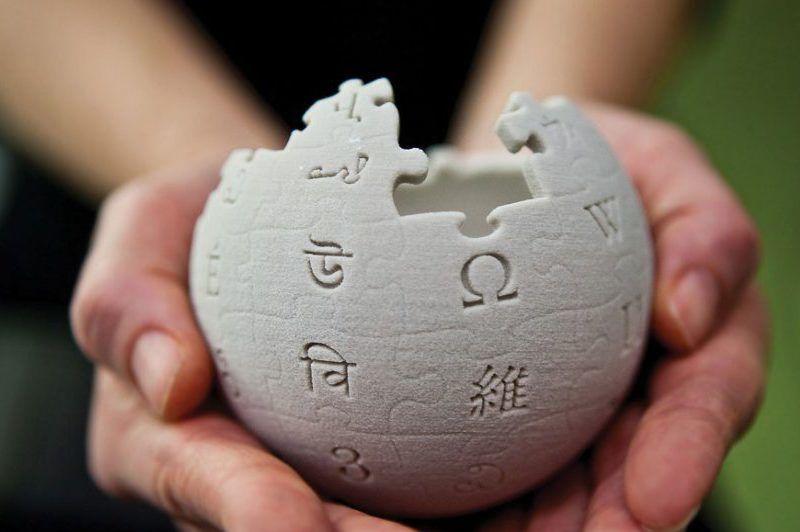 Википедия: насколько она нужна организациям и частным лицам?