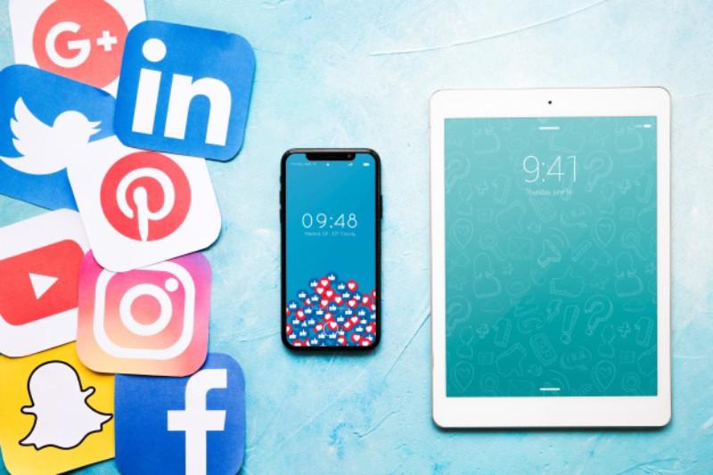 2019: Тенденции и Статистика в социальных сетях