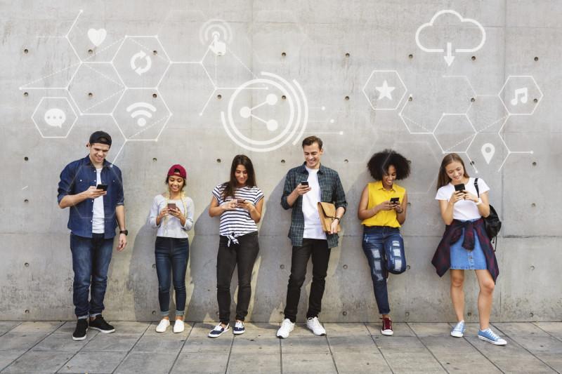 5 способов, которыми социальные медиа изменили маркетинг