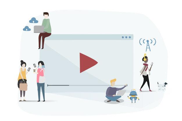 Тренды маркетинга в социальных сетях, на которые стоит обратить внимание в 2019 году